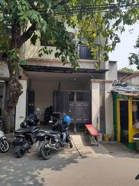 Disewa Rumah Kos-Kosan Cawang Jakarta(L1387)