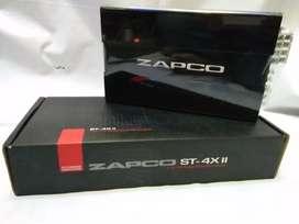 Power ZAPCO st-4x ll sq lovers like new