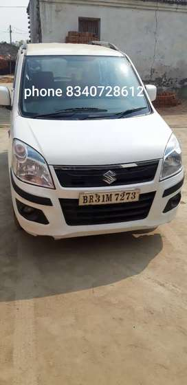 Wagonr vxi white colur insurance pardusan good candition