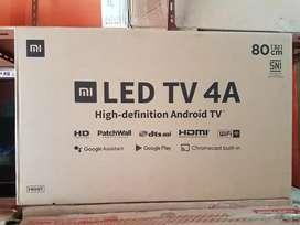 Tv Smart Android XIAOMI New Garansi Resmi