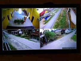 PASANG kamera Cctv lengkap