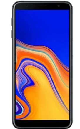Samsung J6 black 64 gb