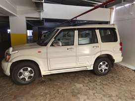 Immaculate condition Scorpio for sale