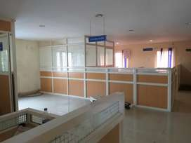 Kowdiar Independent Building 4500sqft Suitable Office or institution