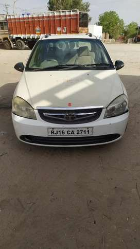 Tata Indigo Ecs 2011 Diesel Well Maintained