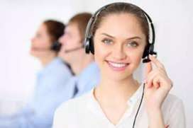 Call center job available for fresher candidate