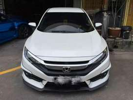 Body kit for Civic