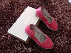 Sepatu casual wanita Michael Kors (MK) Original