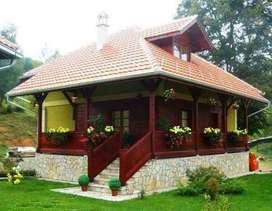 2 Bhk Budget House @ Jalladiampet, Pallikaranai