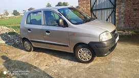 Hyundai Santro Xing 2007 Petrol Well Maintained