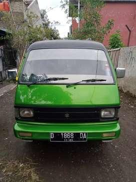 Suzuki carry ekstra 1994