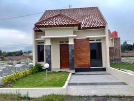 Rumah Klaten  Lokasi Strategis Dekat Candi Prambanan