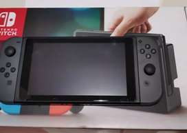 Jual Murah Nintendo switch fullset mulus work 100% no kendala