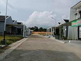 Perumahan Komersil Murah Kota Padang