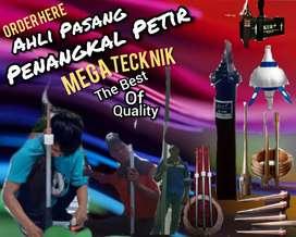 Toko specialis ahli pasang penangkal petir Kalipucang / Pandeglang