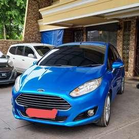 Dijual Ford Fiesta S AT 2014