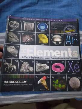 Chemistry , The Elements By Theodore Gray