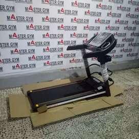 Alat Fitness Treadmill Electrik #0535 Kunjungi Toko Kami ! MASTER GYM