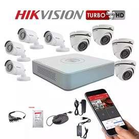 Spesialis Pasang Camera CCTV Area π Ciracas