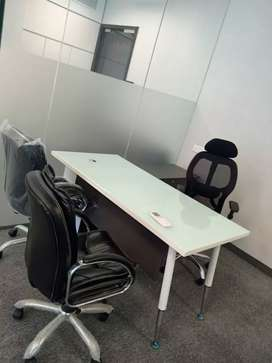 1760 sq ft fully furnished office space on rent Dholepatil Road Pune