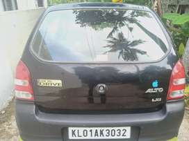 Alto lxi, good condition, ac powersteering