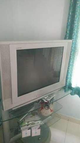 "LG FLATRON 29"" TV"