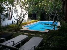 Dijual Cepat dn Murah Tanah Bonus GuestHouse Cantik di Kota Yogyakarta