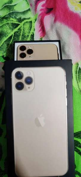 brand new iPhone 11pro max inactivated 512gb