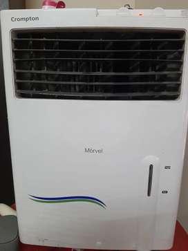 Air cooler  Crompton