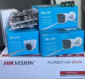 Rawalumbu Jual pasang CCTV camera 2mp berkualitas