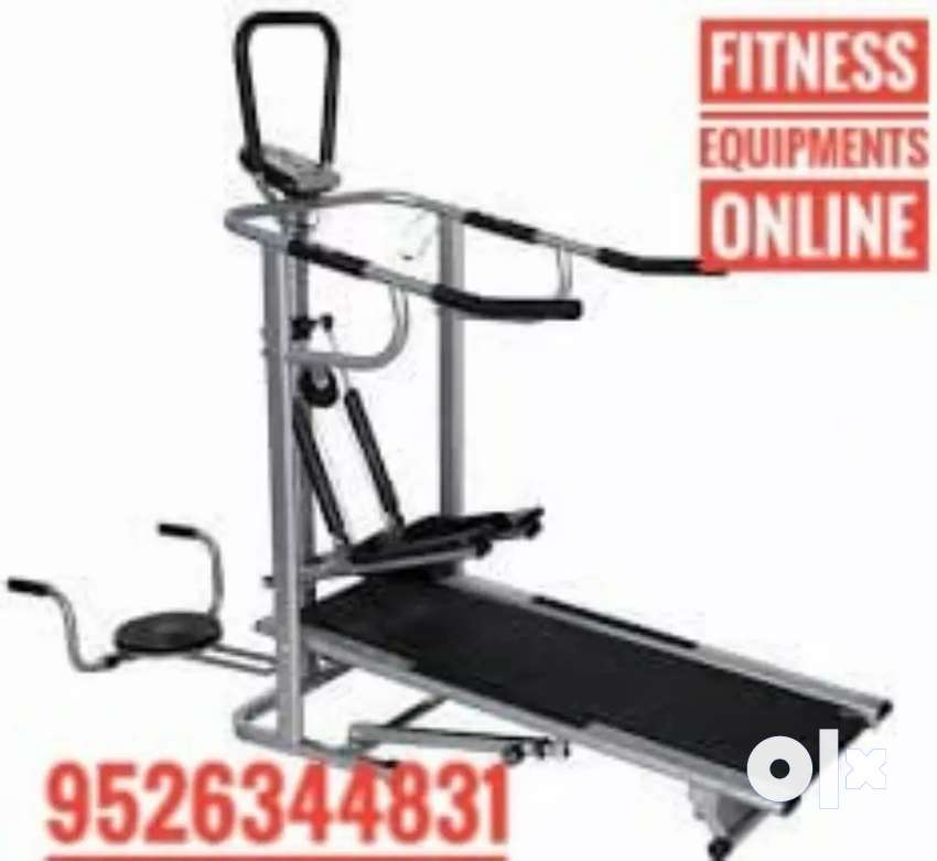 All models fitness equipment available at focus fitness 0