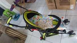 For sale stroler bayi