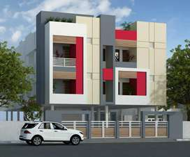 Apartment for sale at Avadi for best price.