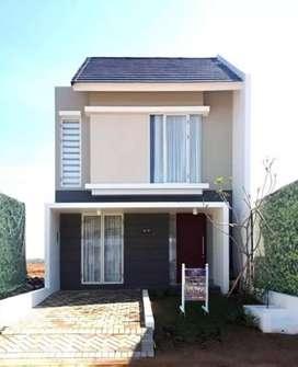 Rumah Mewah Model minimalis CitraLand tallasa city makassar