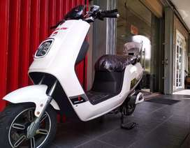 SELIS electric Vehicle EMAX (free sepeda listrik EOI)