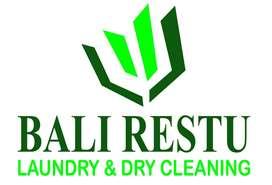 Lowongan Produksi Laundry