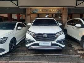 Toyota Rush Trd Sportivo 2019 AT KM 29rb