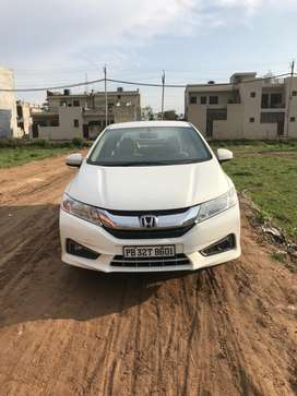 Honda City 2015 Diesel 81000 Km Driven immense condition