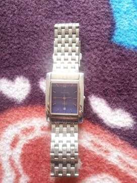 Maxima Men Wrist Watch