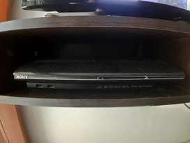 Ps3 console , with 10 games & move controller Rs 10000