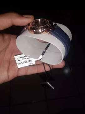 Jam tangan wanita gc original Y41006L7