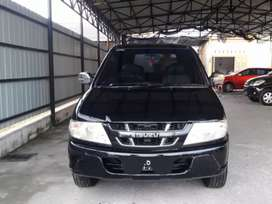 Isuzu New Panther LS Turbo 2007 Manual