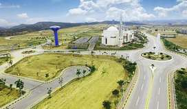 Plot on Offer  in DHA Phase 5 Sector A easy access From Islamabad Expr