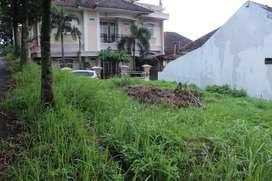 Tanah di Bukit Cemara, Bukitsari, Tembalang dekat dengan Undip
