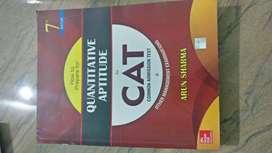 Quantitative aptitude Arun sharma 7th edition