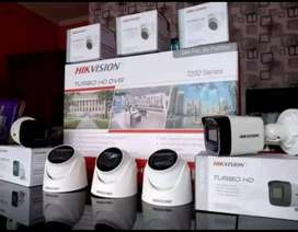 Jasa instalasi kamera cctv, Online wilayah Ciamis