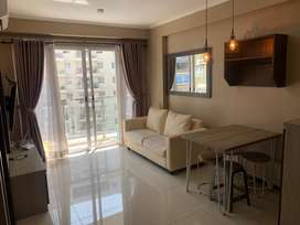 Disewakan 2 bedroom harian apartemen di bandung gateway pasteur