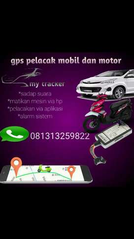 GPS TRACKER UNTUK MOBIL XENIA