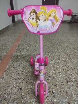 Kids scooter for immediate sale