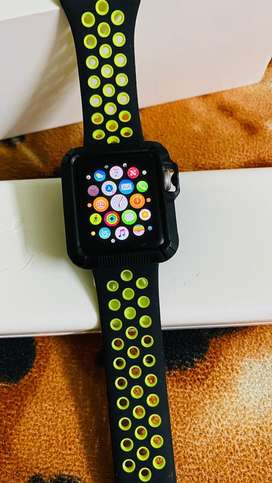 Used Apple Watch series 1